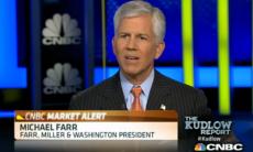 Markets await Fed decision Tuesday, 18 March 2014 7:35 PM ET