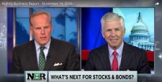 What's Next for Stocks and Bonds?, November 14, 2016 | 6:30 PM ET