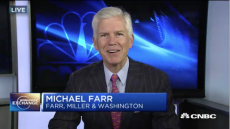Farr: So Many Distractions for Investors, February 17, 2017 | 6:00 AM ET