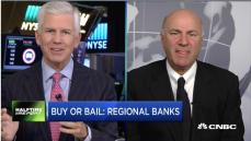 Banking Deregulation, March 16, 2017 | 12:30 PM ET