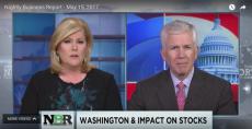 Washington & Impact on Stocks, May 16, 2017 | 6:30 PM ET