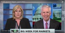 Big Week for Markets, June 5, 2017 | 6:30 PM ET