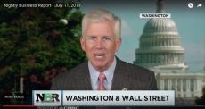 Washington & Wall Street, July 11, 2017   6:30 PM ET