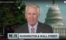 Washington & Wall Street, July 11, 2017 | 6:30 PM ET