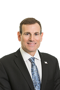 Michael Feldman, Senior Vice President, Client Portfolio Manager mfeldman@farrmiller.com