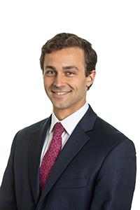 Nick Arundel - Farr, Miller & Washington